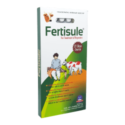 Homeopathic Treatment of Infertility in Cow