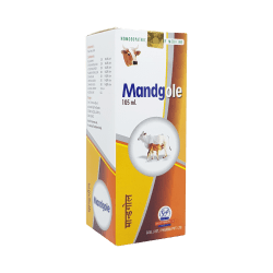 Homeopathic Medicine for Meningitis in cow