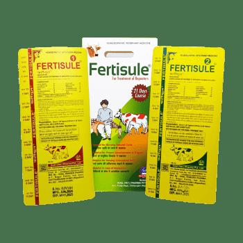 Homeo Medicine for estrus in cow