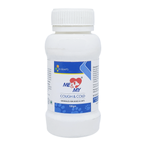Pet Supplement for Cough & Cold