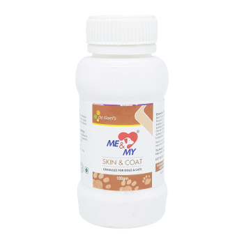 Supplement for Dogs & Cats