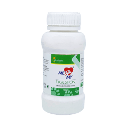 Pet supplement for Digestion