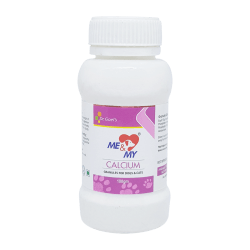 Pet Supplement Granules