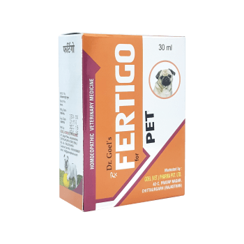 Dog Medicine for Pseudo-pregnancy