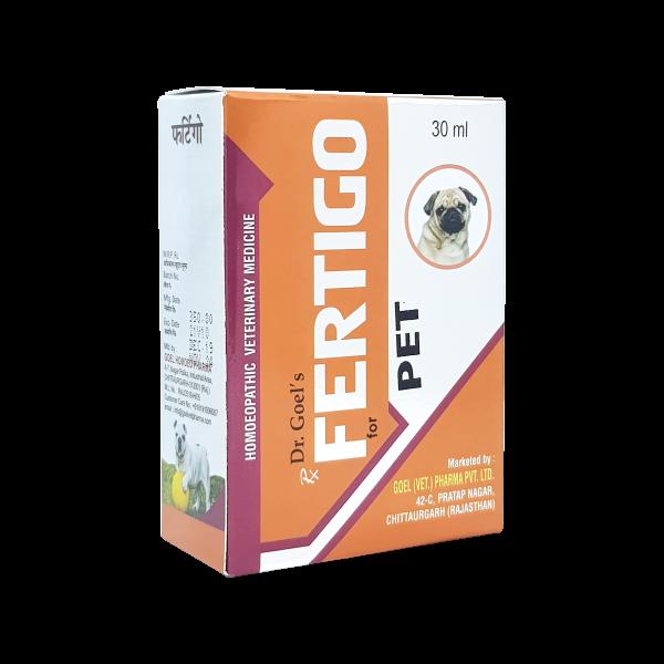Dog Medicine for Pseudo-pregnancy