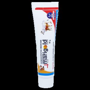 Marigold aloevera cream for teats
