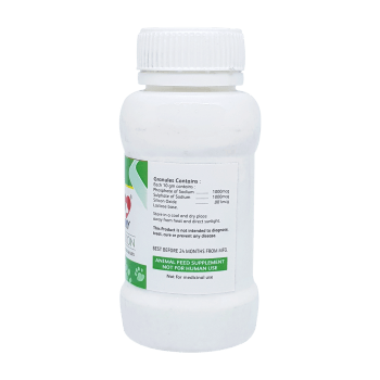 Pet Supplement for Dogs & Cats