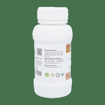 Pet supplement for Skin & Coats