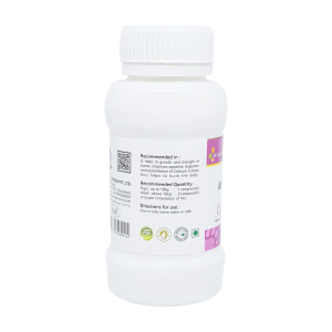 Calcium Pet Supplement