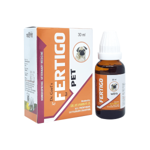 Homeopathic Medicine for Dogs & Cats
