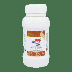 Pet Supplement for Skin & Coat