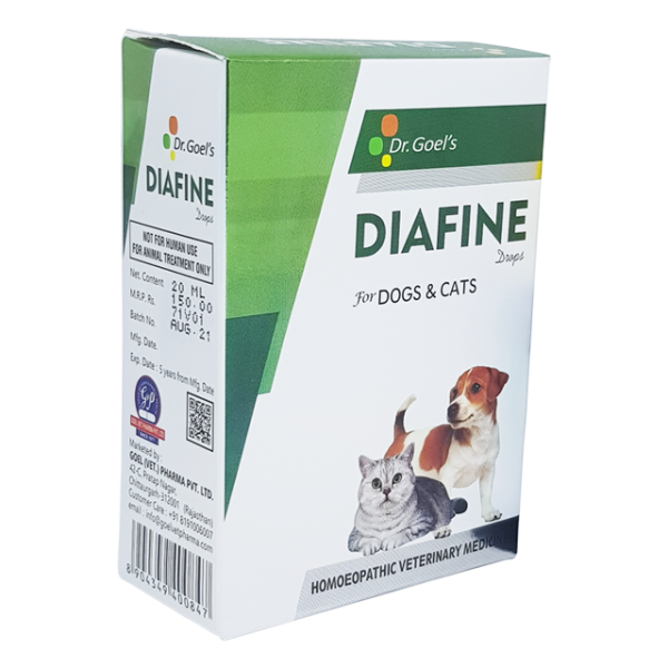 Homeopathic Remedy Of Diarrhoea In Pets